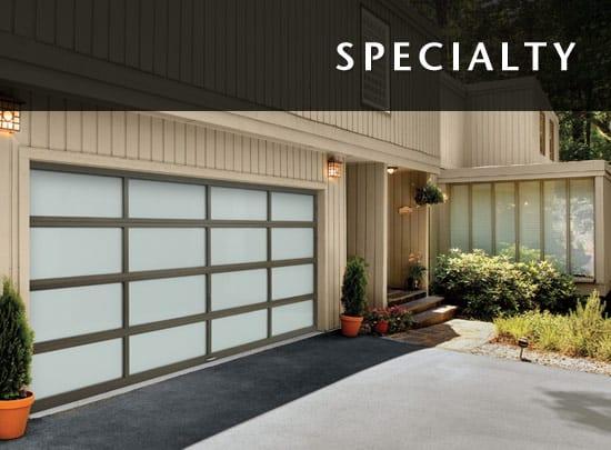 Speciality Garage Door